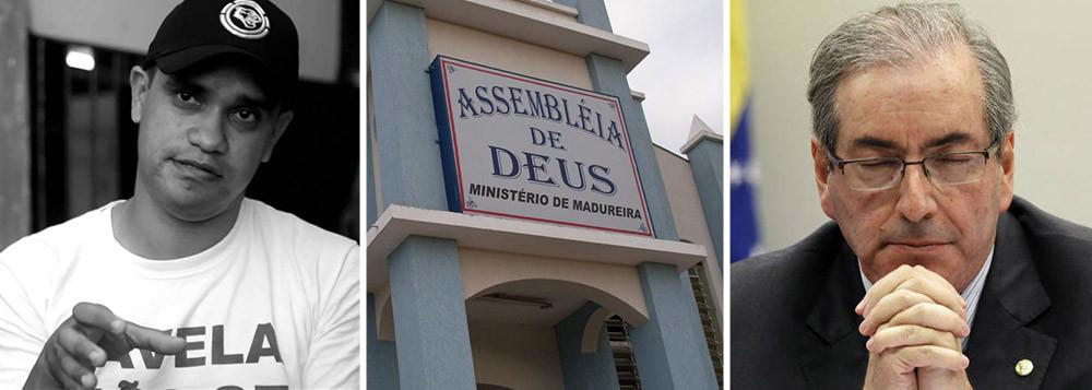 Submundo de igrejas como antro de lavagem de dinheiro, denuncia ex pastor